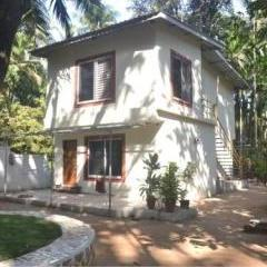Naik Resort in Alibag
