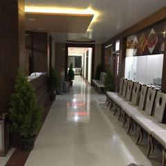 Nakshtra Inn in Shegaon