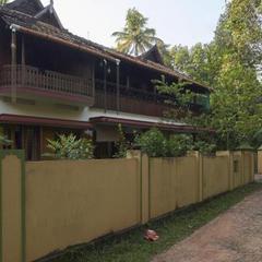 Nalukettu Heritage Home in Cochin