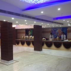 Nand Hotel in Patna