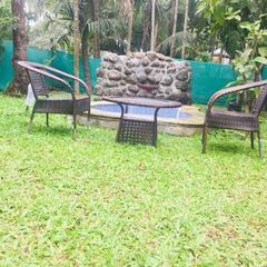 Nandai Villa in Nandgaon