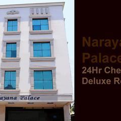 Narayana Palace in Ongole