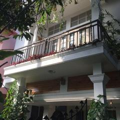 Nathans Holiday Home, Private Villa in Cochin