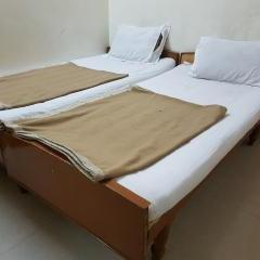 Nationale Deluxe Lodge in Bengaluru