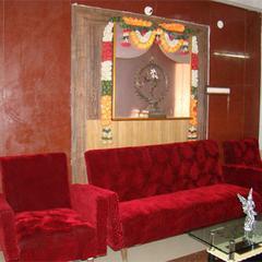 Nataraja Residency in Chidambaram