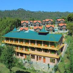 Nature Bloom Hotel & Resorts in Palampur