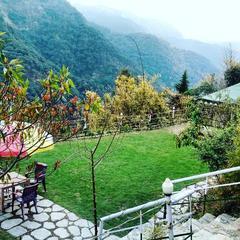 Nature Drops in Nainital