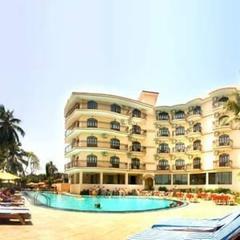 Nazri Resort in Goa