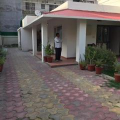 Nest Cottage in Noida
