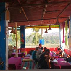 Netra Guest House in Hampi