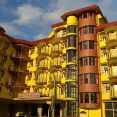 New Binapani Lodge Deluxe Ii in Tarapith
