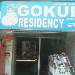 New Gokul Residency in Hyderabad