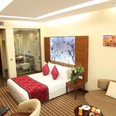 New Haven Hotel Greater Kailash - New Delhi in New Delhi