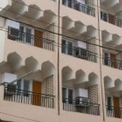New Maharaja Hotel in Moradabad