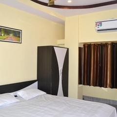 New Mukherjee Lodge in Bishnupur