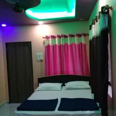 New Saimauli Cottage in Alibag