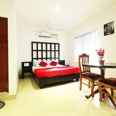 New Seaside Residency in Alappuzha