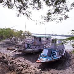 New Suranjana Resort in Sunderban