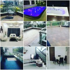 Nexa-fd-luxury Private Pool in Lonavala