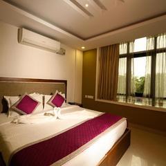 Nexstay Glitz Inn in Kozhikode