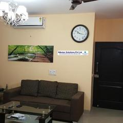 Niketan Service Apartment in Gurgaon