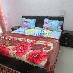 Nikunj Palace in Vrindavan