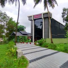 Nilambapuri Residency in Malappuram