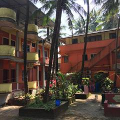Nimmu House in Gokarna
