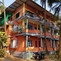 Nimmu Rooftop in Gokarna