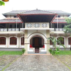 Niramayam Heritage Ayurveda Retreat in Trichur