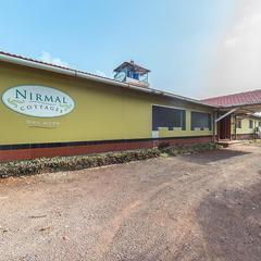 Nirmal Cottages (pure Veg) in Alibag