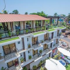 Nitya Resort, Calangute in Goa