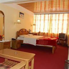 North Star Hotel in Darjeeling