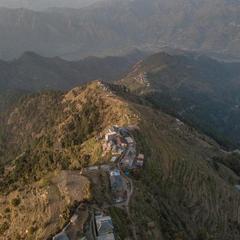 Notonmap - Mystic Village in Khajjiar
