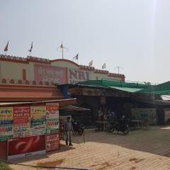 Nri Motel in Ambala