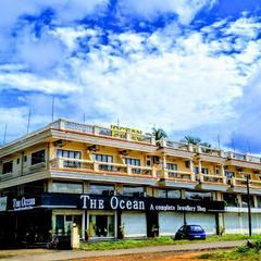 Ocean Crest Hotel in Goa