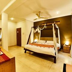 Ocean Suite Luxury Boutique Hotel in Goa