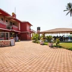 Oceans 7 Inn in Calangute