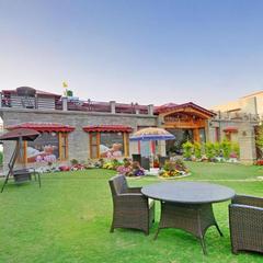 Ojaswi Himalayan Resort in Mukteshwar Nainital