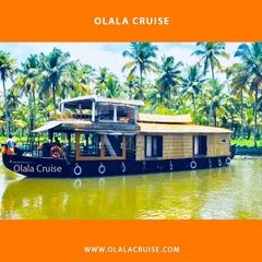 Olala Cruise in Kumarakom