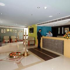 Olive International in Kottayam