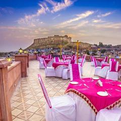 Om Heritage in Jodhpur