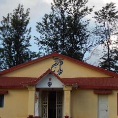 Om Resort in Almora