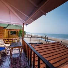 Om Sai Beach Huts in Goa