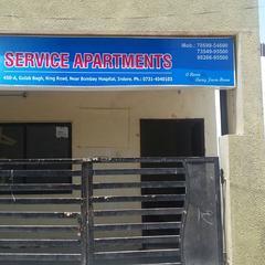 Om Service Apartment in Indore