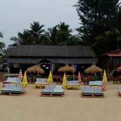 Om Shanti Patnem in Goa