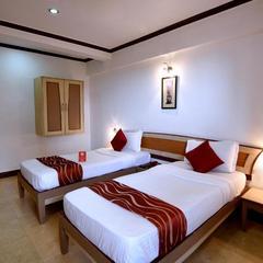 Om Shiv Hotel in Goa