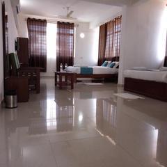 OMG Rooms in Madikeri