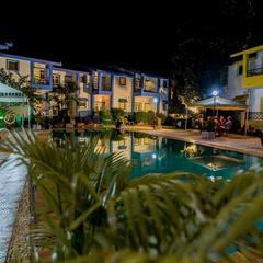 Ondas Do Mar Beach Resort Phase -1 in Goa