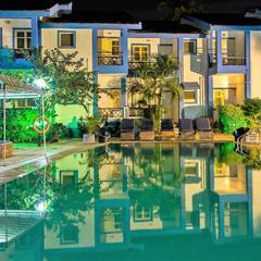 Ondas Do Mar Beach Resort Phase 2 in Calangute